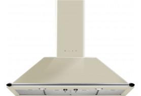 Стенен аспиратор SMEG KT110PE серия Victoria  в крем