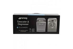 Препарат за полиране на перални и съдомиялни машини SMEG Descaler & Degreaser Cleaner