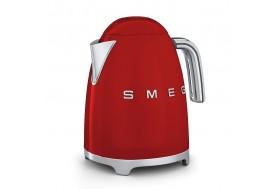 Термокана SMEG KLF01RDEU в цвят червен