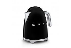 Термокана SMEG KLF01BLEU в цвят черно