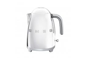 Термокана SMEG KLF01SSEU в цвят хром / сребро