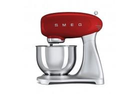 Настолен миксер SMEG SMF01RDEU в цвят червен
