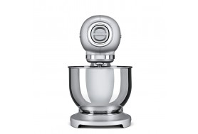 Настолен миксер SMEG SMF01SVEU в цвят сребро