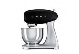 Настолен миксер SMEG SMF01BLEU в цвят черен