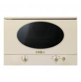 SMEG MP822NPO
